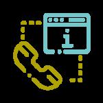 colector borriol icono contacto-40