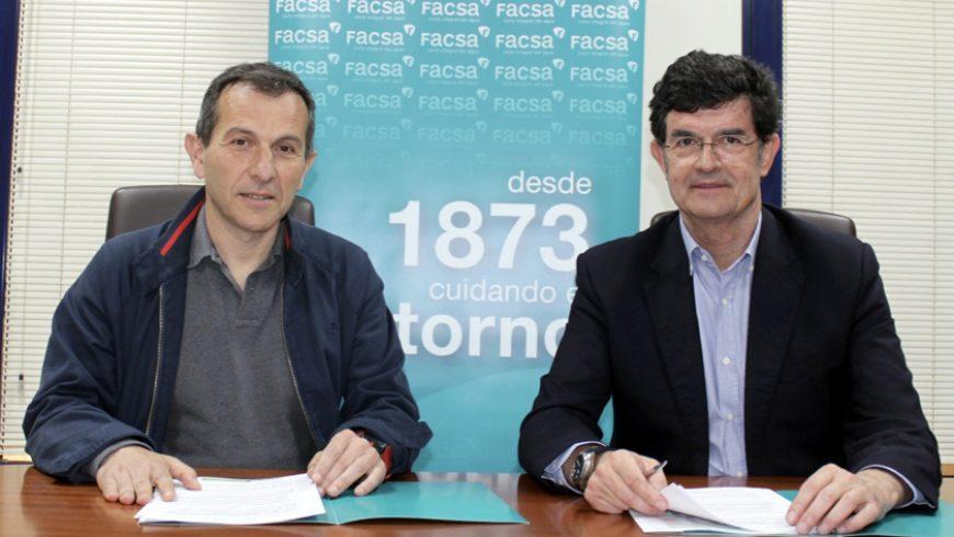 FACSA reafirma su apuesta por el deporte con el patrocinio del Penyagolosa Trails