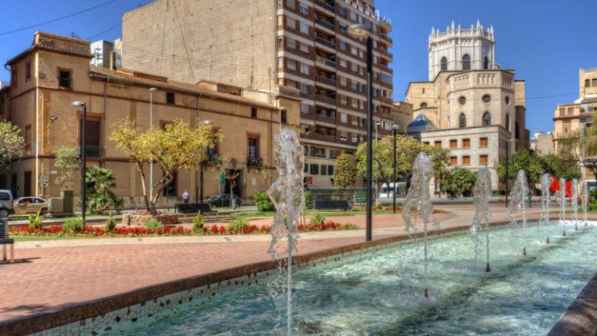 El Ayuntamiento de Castellón confía de nuevo a FACSA el mantenimiento y limpieza de las fuentes ornamentales