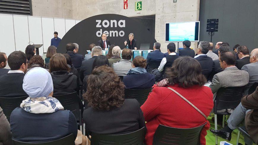 FACSA expone en Efiaqua su modelo de innovación abierta aplicado al ciclo integral del agua