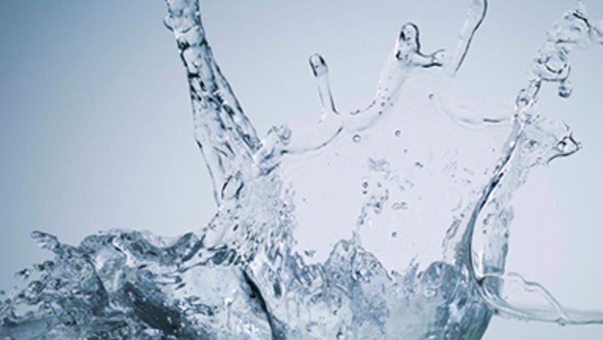 ¿Sabías que el agua?