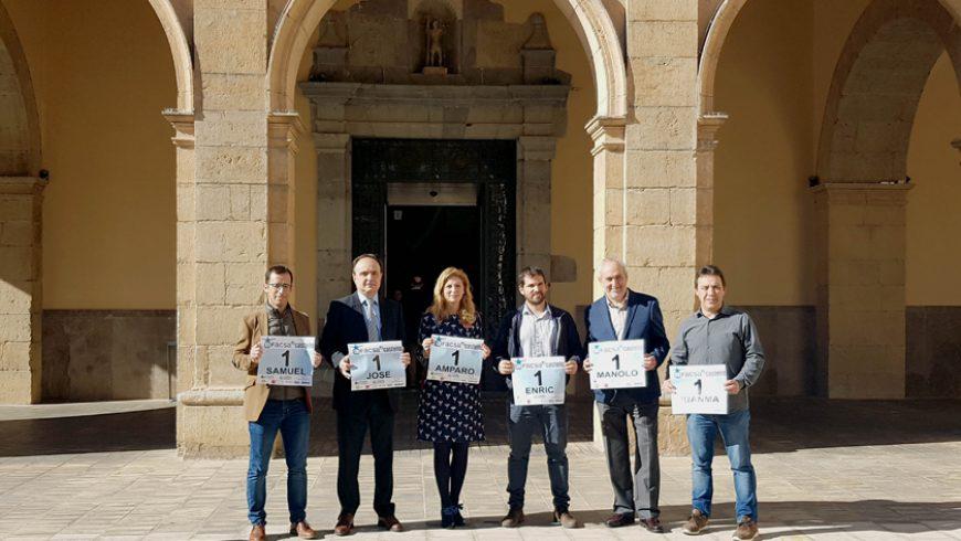 FACSA se convierte en patrocinador principal del diezmil de Castelló, que pasa a denominarse '10K FACSA Castelló'