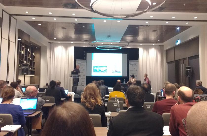 FACSA participa en Canadá en el  6ª Congreso IWA/WEF WRRMod2018 sobre modelización del tratamiento de aguas residuales