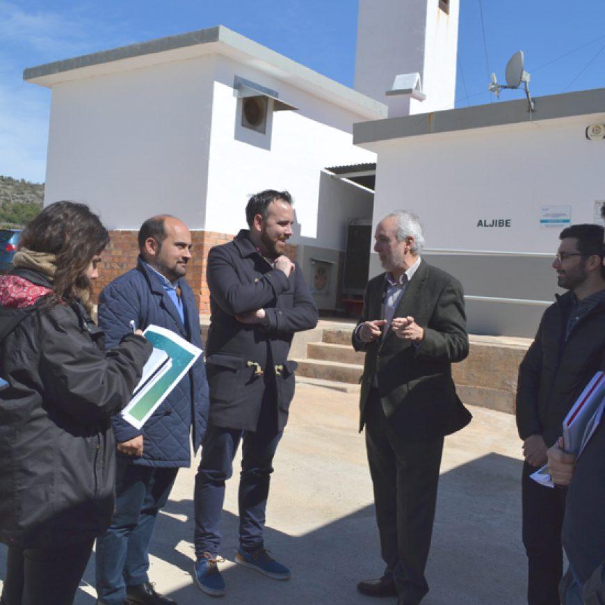FACSA presenta la Memoria del Servicio de Abastecimiento de Agua Potable Castellón 2017 coincidiendo con el Día Mundial del Agua