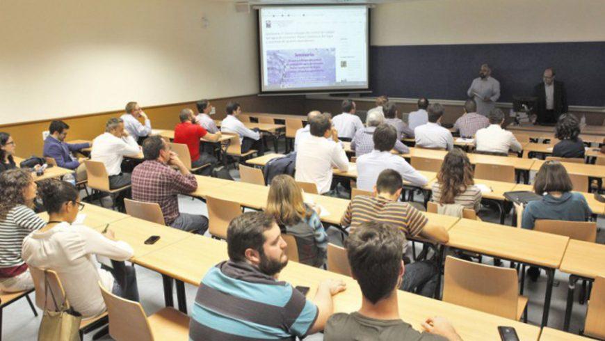 La Cátedra FACSA de la UJI ofrece un curso online sobre funcionamiento y explotación de una EDAR