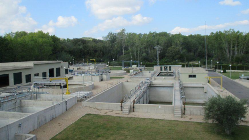 FACSA asume la explotación de la EDAR de Buñol-Alborache