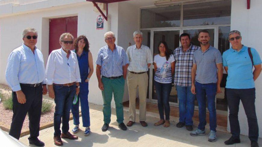 Finalizan con éxito las obras de reforma y mejora de la depuradora de Sa Coma (Mallorca), gestionada por FACSA