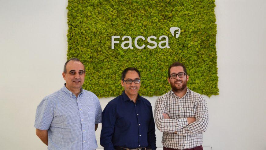 La Cátedra EMALCSA-UDC de A Coruña estrecha relaciones con la Cátedra FACSA – UJI