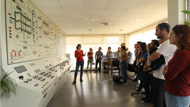 La Cátedra Facsa-UJI coorganiza el evento sobre cambio climático más grande del mundo