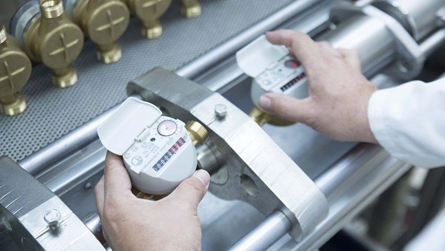 FACSA instalará un sistema de telelectura de contadores en Medina de Rioseco (Valladolid)