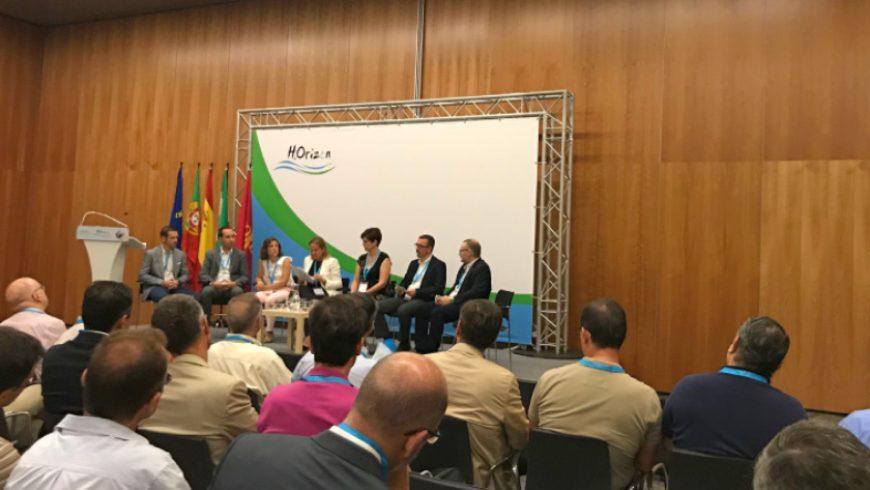 FACSA presenta su sistema de telelectura en H2Orizon