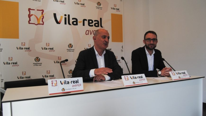 Vila-real confía FACSA el servicio de limpieza y mantenimiento del alcantarillado