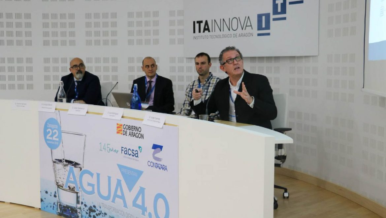 FACSA presenta su estrategia de digitalización en la III Jornada de Inmersión Estratégica de ZINNAE