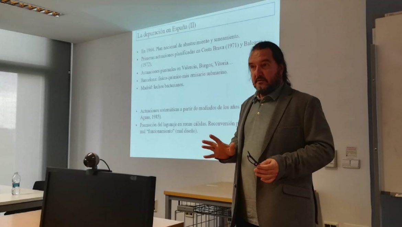 La Cátedra FACSA-UJI pone en valor el papel de los humedales artificiales