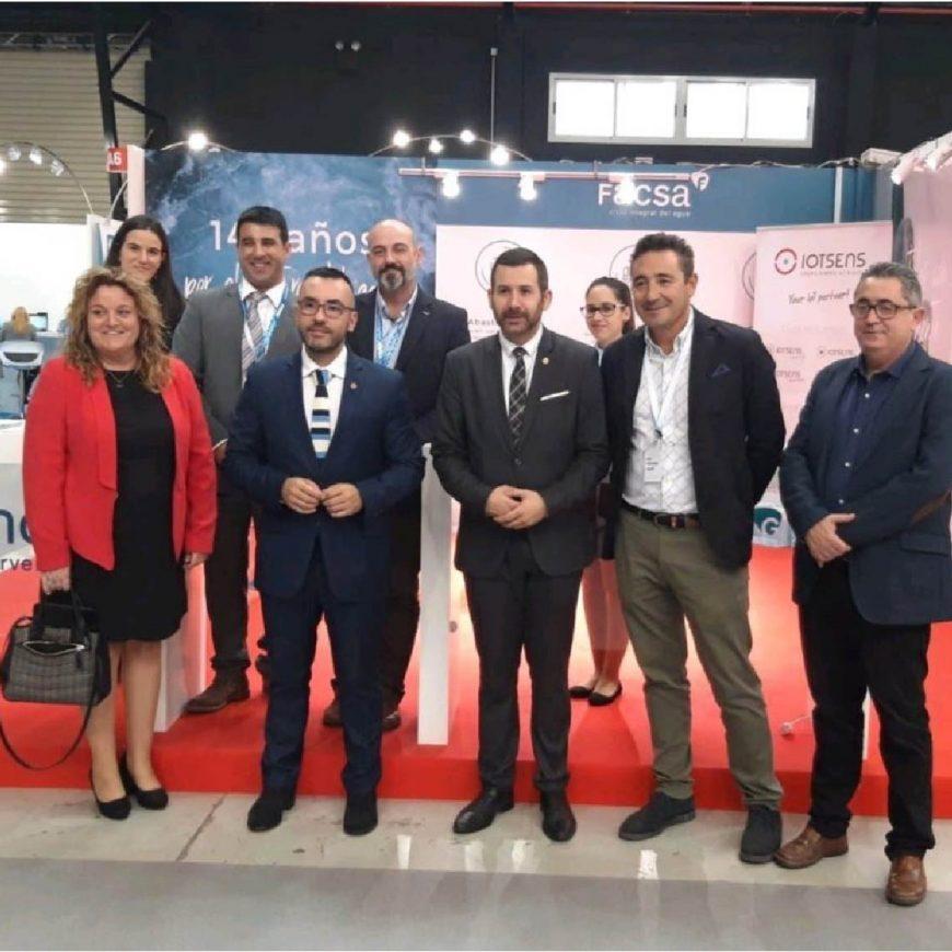 FACSA y FOBESA muestran su apuesta por la innovación en Feria Destaca