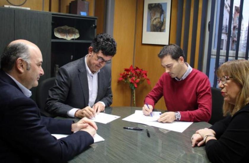 FACSA y el Ayuntamiento de Onda garantizan el suministro de agua a las familias más vulnerables