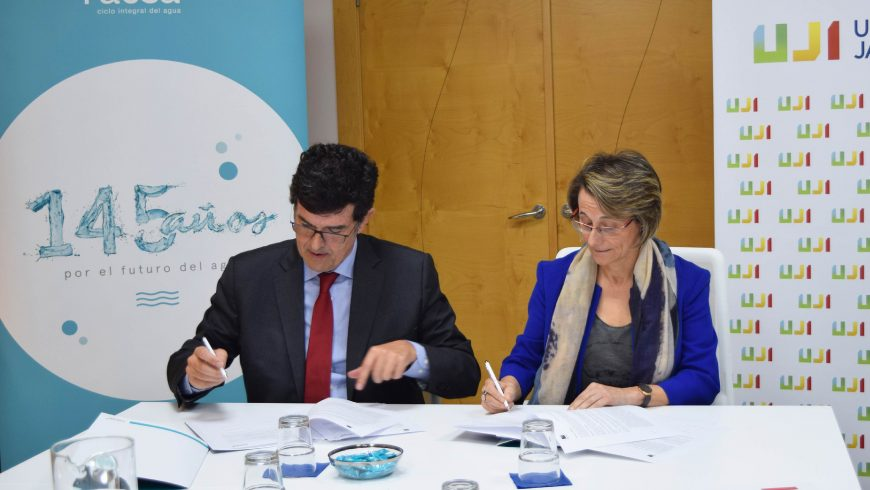 FACSA abre su tercera convocatoria de becas para alumnos de la UJI residentes en Castellón