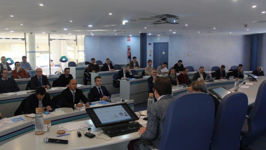 FACSA coordina el primer Grupo de Trabajo de I+D+i de ASA Andalucía