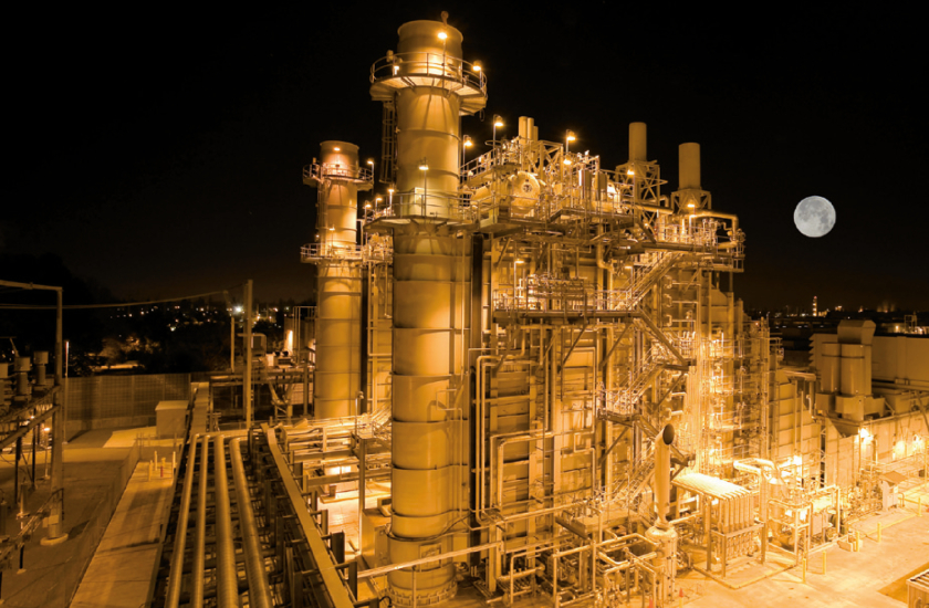 FACSA desarrolla una plataforma digital para mejorar la seguridad hídrica en la industria