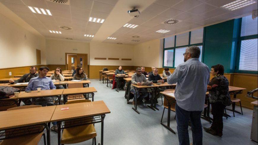La Cátedra FACSA UJI analiza la dimensión social de los humedales en una nueva entrega de 'Jueves de Seminario'
