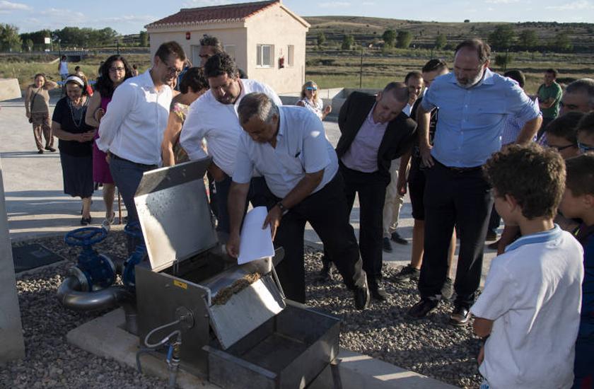 La Diputación de Castelló y FACSA depuran 6,2 millones de m3 de aguas residuales en 99 municipios de pequeño tamaño
