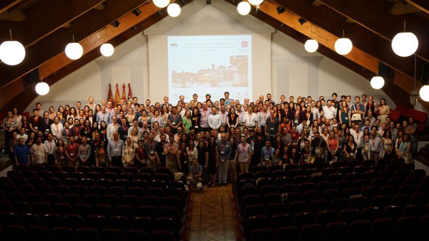 FACSA presenta en IWAlgae las conclusiones del proyecto MICROALBAC