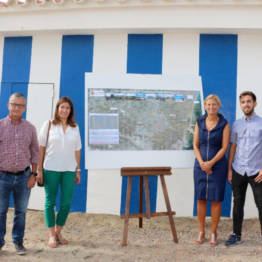 FACSA y el Ayuntamiento de Castelló presentan el protocolo anti inundaciones 2019-2020