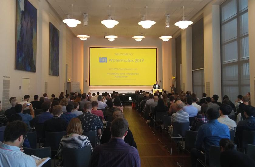 FACSA presenta en Copenhague su último estudio sobre modelización de emisiones de N2O