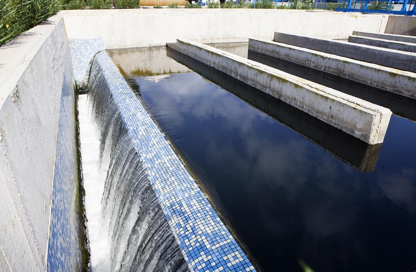 FACSA lanza un nuevo proyecto para abastecer a la industria cerámica con agua regenerada