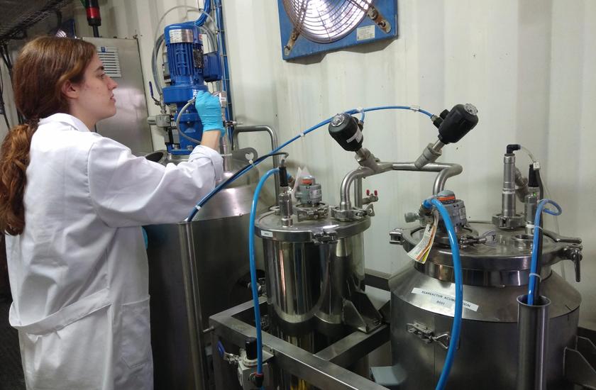 FACSA investiga cómo transformar los lodos de EDAR en bioplásticos, biogás y biofertilizantes