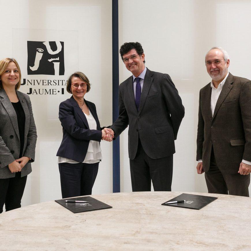 FACSA abre su cuarta convocatoria de becas para alumnado de la UJI residente en Castellón