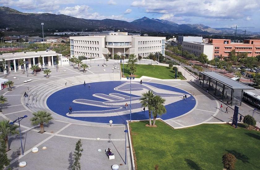 La Cátedra FACSA de la UJI lanza un concurso de ideas para diseñar nuevas fuentes para el campus