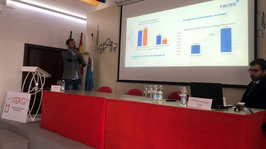 FACSA expone en Barcelona y Sevilla el potencial de los modelos de economía circular asociados a la valorización de residuos de EDAR