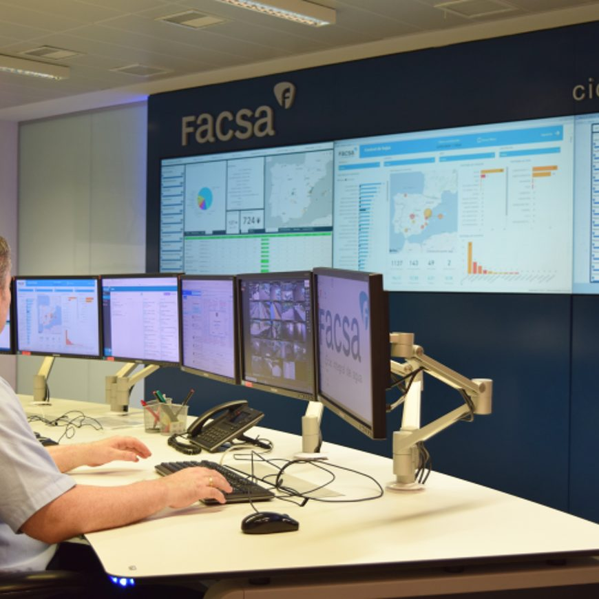 Investigación, innovación y tecnología para predecir rebrotes del COVID-19 a través de las aguas residuales
