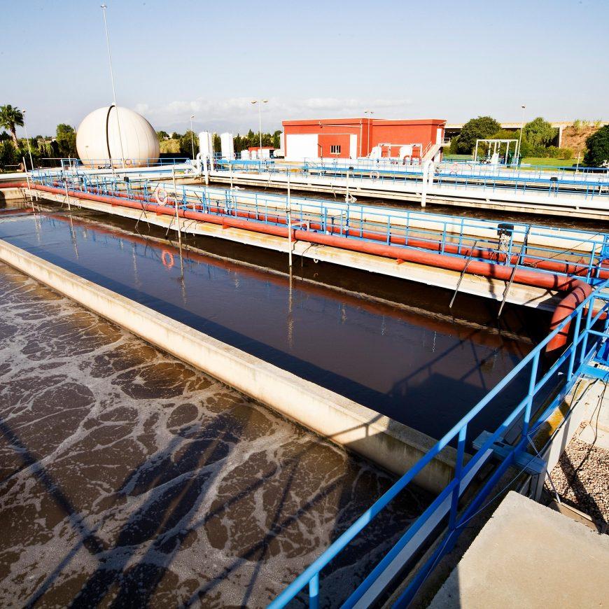 FACSA y la UJI acercan con Hydrosludge la simulación computacional de fluidos (CFD) a los profesionales del tratamiento de aguas