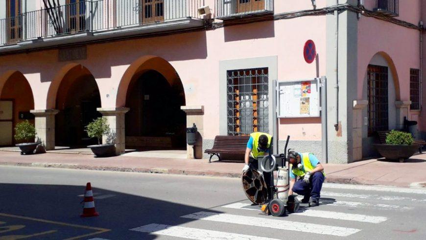 El Ayuntamiento de Moncofa y FACSA lanzan una campaña de concienciación para evitar el vertido de residuos por el inodoro