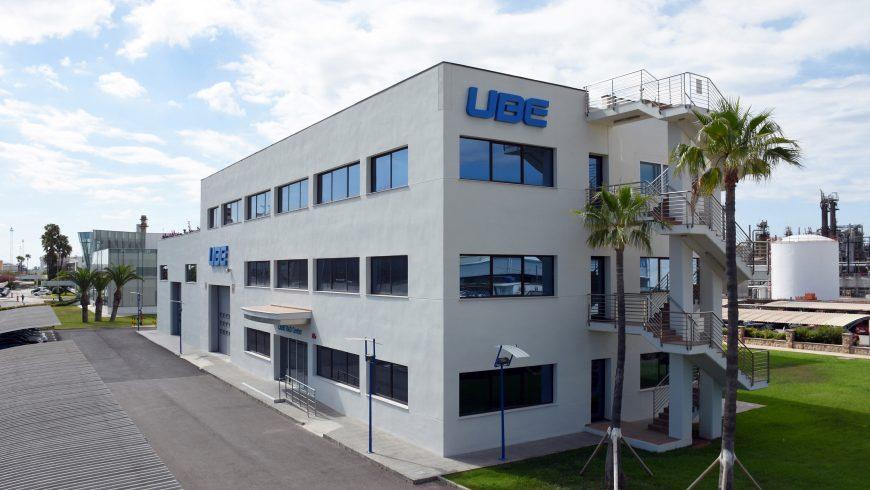 UBE analiza la presencia de SARS-CoV-2 en las aguas residuales de sus instalaciones de Castelló