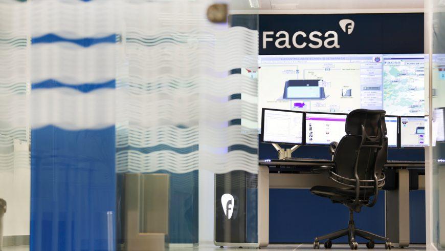 FACSA se suma a la campaña #SomUJIcontraCOVID de la Universitat Jaume I
