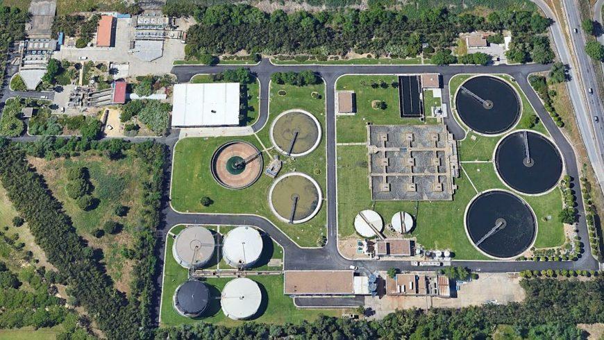 La EDAR San Jerónimo se suma a los centros de FACSA con certificación ISO en materia de Calidad, Medioambiente y Seguridad laboral