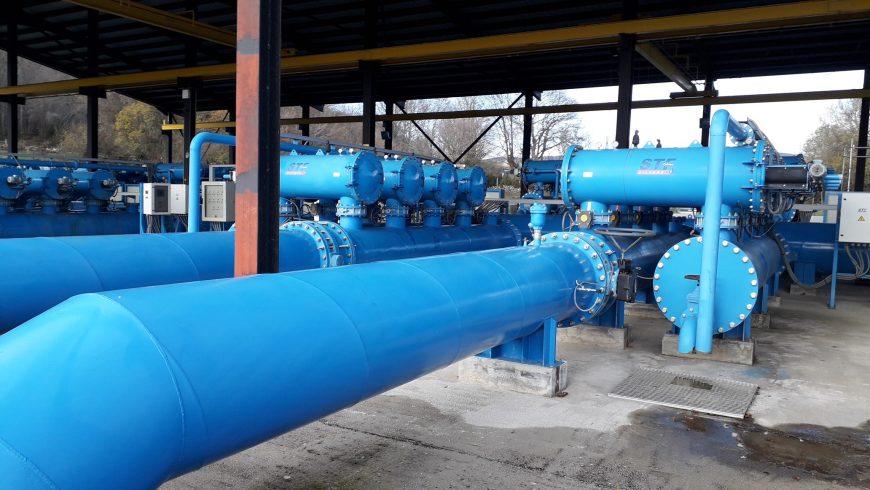 FACSA aterriza en Cantabria con el nuevo servicio de explotación del abastecimiento de agua en alta