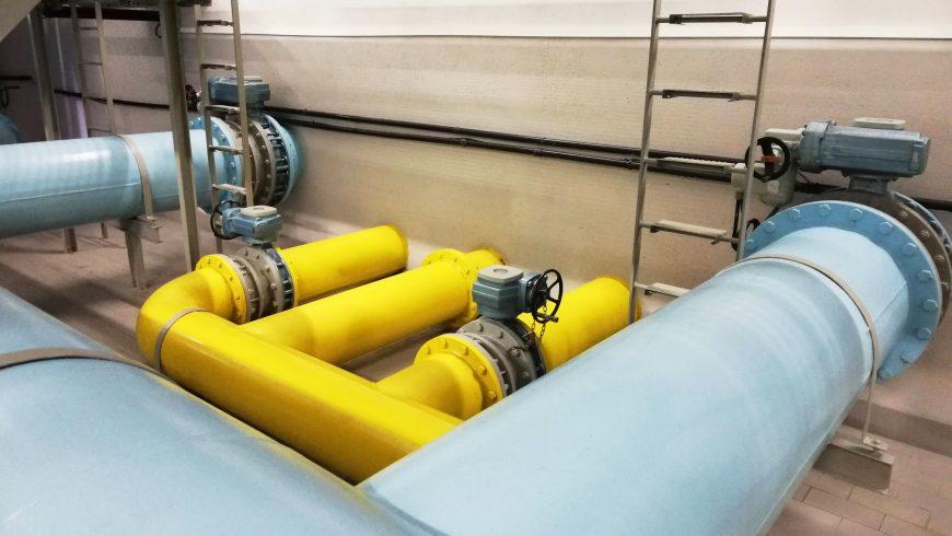 FACSA amplía su presencia en Cataluña con la adjudicación del servicio de abastecimiento de agua en alta de la Costa Brava