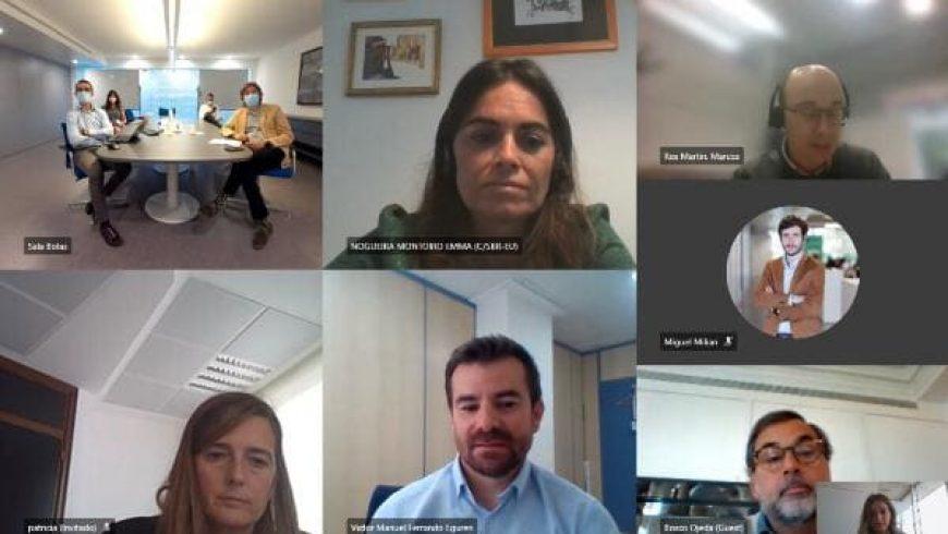 FACSA comparte su experiencia en el Programa Lanzadera Corporate en las jornadas Open Innovation de Lanzadera