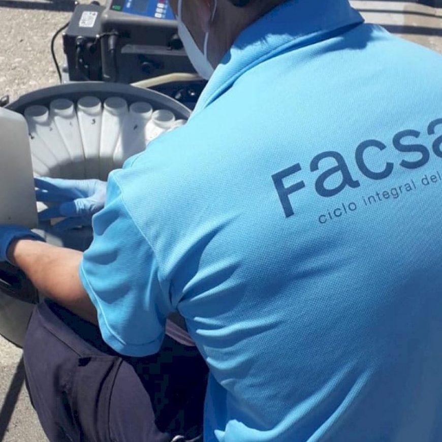 FACSA y la UJI aplicarán criterios de epidemiología en la detección de SARS-CoV-2 en aguas residuales