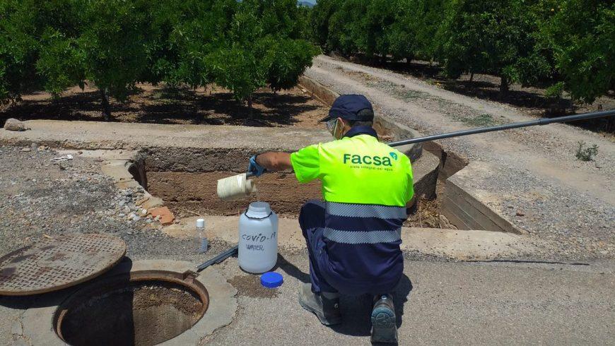 Moncofa, Matet, Catí, Les Alqueries, Nules-La Vilavella y Vistabella del Maestrat confían en FACSA para la puesta en marcha de COVID WATER