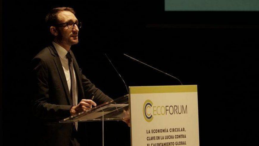 FACSA comparte en el II Ecoforum sus estrategias hacia la economía circular