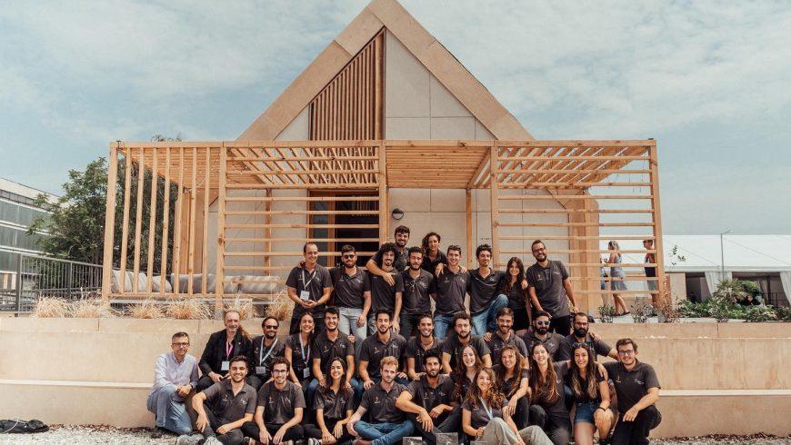La Cátedra UPV FACSA-FOVASA comparte su know how con Azalea para definir la vivienda del futuro
