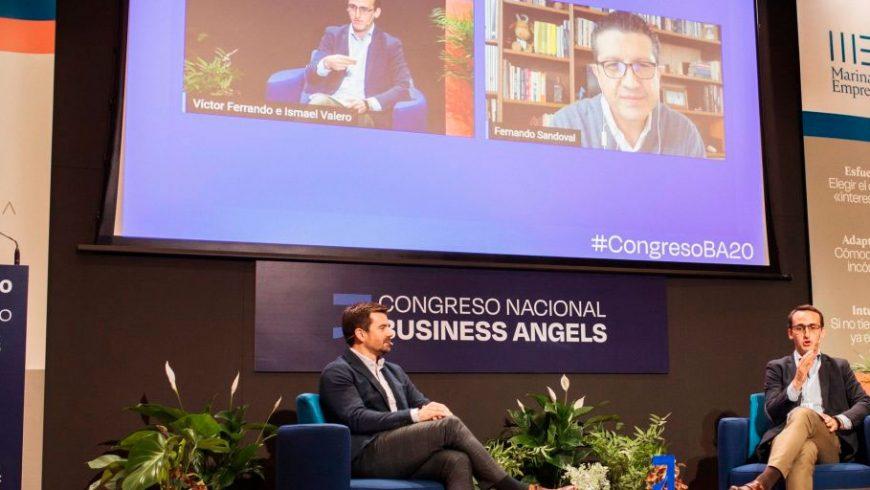 FACSA analiza junto a grandes compañías la relación entre Corporates y Startups en el Congreso Nacional de Business Angels