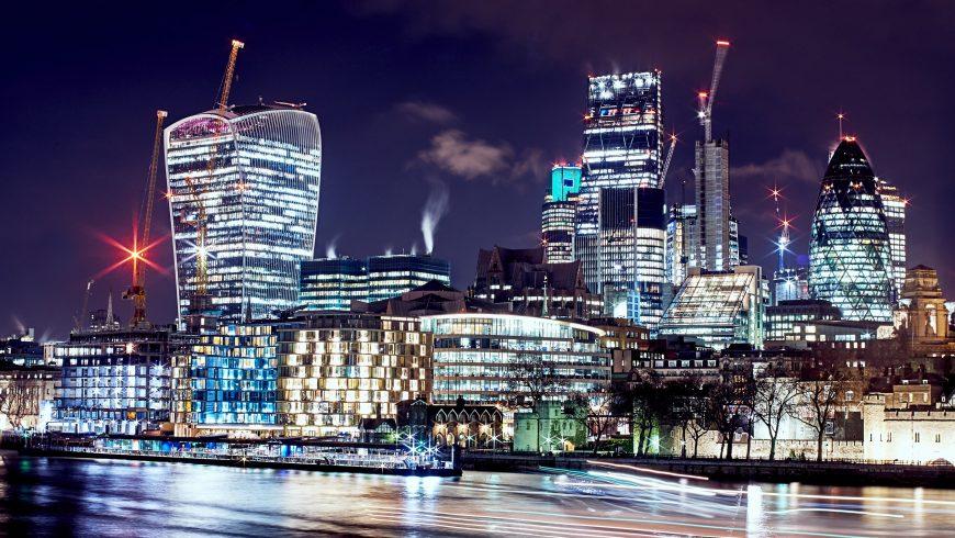 FACSA analiza el uso de Inteligencia Artificial para la detección y prelocalización de fugas en el Global Leakage Summit 2020 de Londres