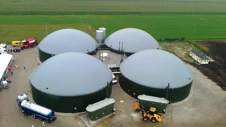 FACSA entra en el sector de los gases renovables con la adquisición de BIOVIC CONSULTING