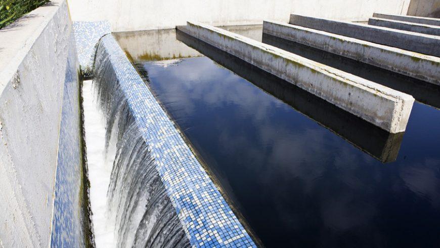 REWACER logra desarrollar un nuevo modelo de economía circular para abastecer con aguas regeneradas al sector industrial